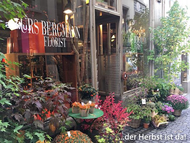 Urs Bergmann Florist
